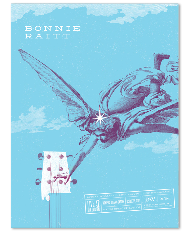 Bonnie Raitt Angel Montgomery