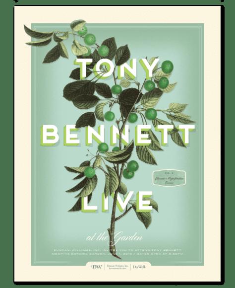 Tony Bennett