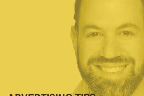 Advertising tips from The Creative Circus ringmaster, Dan Balser.