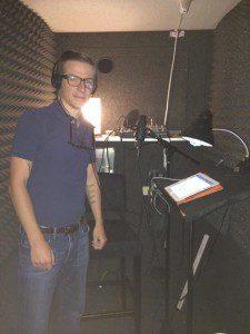 Josh Clark - Voice Over