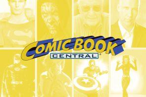 Comic Book Central